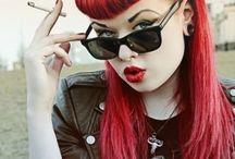 Rockabilly / by Sara Palmer