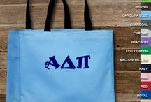 Alpha Delta Pi Clothing / Something Greek specializes in sorority clothing for Alpha Delta Pi. We have Alpha Delta Pi recruitment shirts, bid day sweatshirts, ADPi letter key chains, picture frames, screenprinting ideas, custom greek apparel for Alpha Delta Pi, and much more! http://somethinggreek.com/shop/alpha-delta-pi.asp / by Something Greek