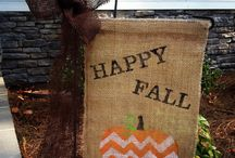 It's fall y'all / by Courtney Hood