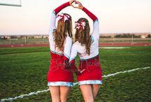 Cheer / by Lauren Gentry