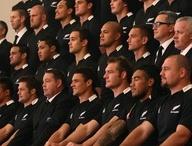 New Zealand All Blacks / by Loretta Stephens