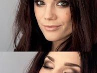 Make up / by Amanda Baughman