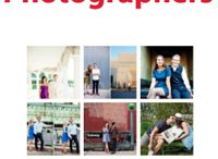 Pinterest for Photographers / by Pinterest Mastery