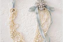 Necklace ideads / by Sara Halali