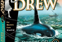 Nancy Drew #9: Danger on Deception Island  / by Nancy Drew Games