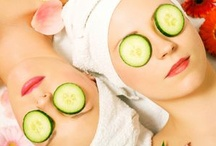 skin care ideas <3 / by Molly Phillips