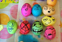 Easter / by Summer Carothers