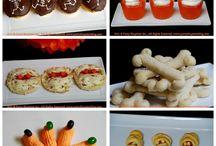 Halloween Party Ideas / by Jennifer Rojas
