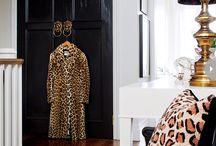 CHI ~ Animal Magnatism / by Cornerstone Home Interiors