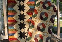 Quilt Runners / by Nancy Evans
