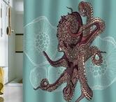 New Bathroom ideas / by Karrie Perkins