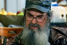 DUCK DYNASTY  / by Tina Coleman