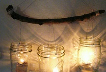 Craft Ideas / by Kimberly Cantley