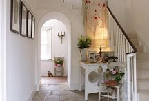 Home Inspirations / by Michele McVicker Brotherton