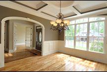 Home design / by Becky Gonzalez