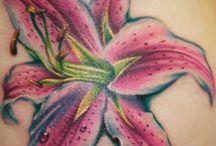Titilating Tattoos / by Debbie Morris