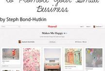 Articles / by Steph Bond-Hutkin | Bondville