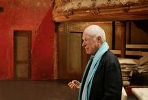Theatre / by Sophie Tortladze
