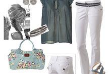 Fashion / by Suzanne Hardaway