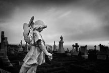 Angels / by Heather @ HeathersBytes.com