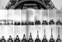 Paris / by Royanne Meadows