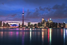 Stunning City Views / We love Toronto. / by Hazelton Hotel Toronto