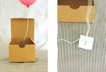 Party Ideas :) / i shall attempt these one day.... / by Christine Nguyen