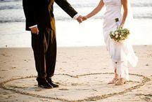 wedding/engagement photos / by Samantha Bolotine