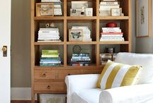 Furniture / by Stacey Crandall