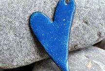 Blue *Colors / by Beta * bimbumBeta