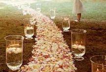 my dream wedding <3 / by Andrea Koch