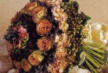 boquet styles / by Catherine Epright Aifd