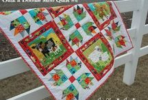 Quilts - Applique / by Lisa Spendlove Cornwell