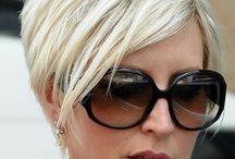 Short Hair Don't Care! / Hair / by Keri Hough
