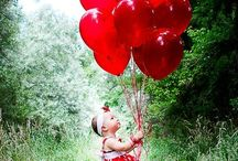 Kid photo ideas  / by Ashlie Seever