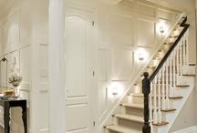 Willowsford Home Basement / Basement Ideas / by Nancy Stipa