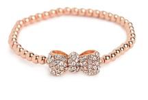 Jewelry  / by Hayley