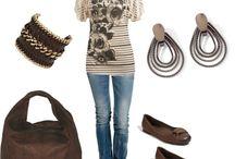 styles / by Kelly Belton