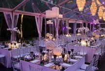 PARTY IDEAS / by Esther Burgoin