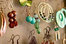 Jewelry Business / by Kelly Sonnenberg