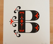 B is for Beautiful / by Beth Hoffman