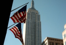 Empire State Building NY / by Hotchpotch Ehh