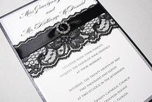 Wedding - stationary / by Malena Martin