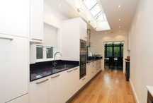 Worksurfaces / Here is a collection of  worksurfaces fitted by Ebstone Kitchens / by Ebstone Kitchens