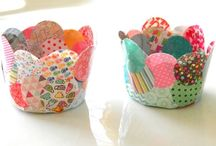 Crafts | Paper Mâché / by tla17