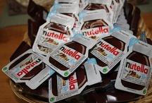 Nutella / by Monica Bhide