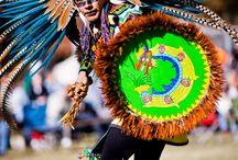 My Nativeness / by Mariah Crabtree
