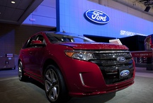 Ford Edge / by Ford Canada