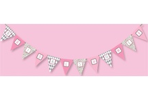 Party Ideas-Bella Baby Showers / by Desiree LeFave