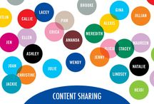 Content Marketing / Social Media / Articles on content marketing and social media / by SEJournal